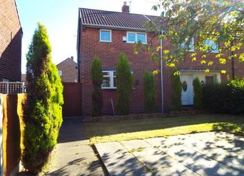 Thumbnail 3 bed property to rent in Balmoral Road, Clifton, Swinton, Manchester