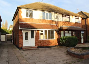 Thumbnail 3 bed semi-detached house for sale in Poolehouse Road, Great Barr, Birmingham