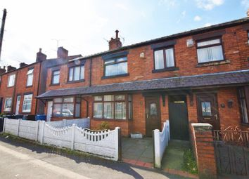 3 bed terraced house for sale in Harvey Lane, Golborne, Warrington WA3