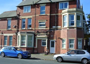 Thumbnail 3 bed flat to rent in North Church Street, Fleetwood