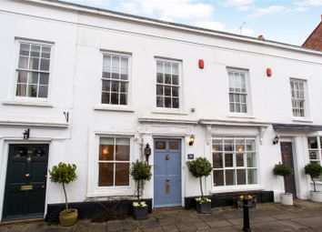 Thumbnail 4 bed terraced house for sale in Bell Street, Henley-On-Thames, Oxfordshire