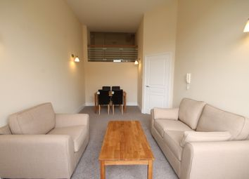 Thumbnail 1 bed flat to rent in Wills Oval, High Heaton, Newcastle Upon Tyne