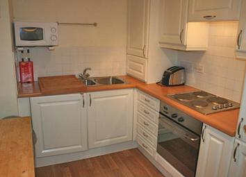 Thumbnail 2 bedroom flat to rent in Duff Street, Haymarket