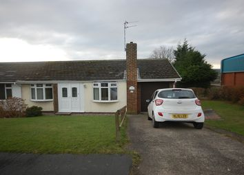 Thumbnail 2 bed detached bungalow for sale in Valley View, Ushaw Moor, Durham