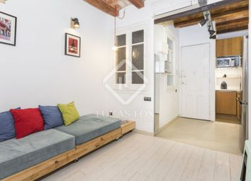 Thumbnail 2 bed apartment for sale in Spain, Barcelona, Barcelona City, Gràcia, Bcn6063