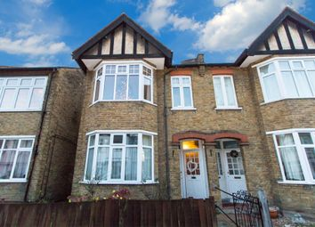 Thumbnail 2 bed flat for sale in Maldon Road, Southend-On-Sea
