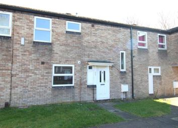 Thumbnail 3 bedroom terraced house to rent in Kiln Way, Wellingborough