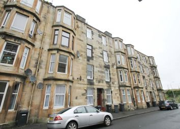 Thumbnail 2 bed flat for sale in 8, Highholm Steet, Flat 2-1, Port Glasgow PA145Hl