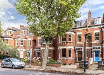 Muswell Hill Road, London N10. 6 bed terraced house for sale