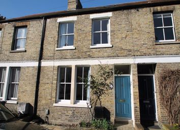 Thumbnail 3 bed terraced house to rent in Abbey Road, Oxford, Oxfordshire