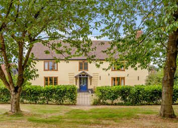 Thumbnail 6 bed detached house for sale in High Green, High Green, Near Bradenham