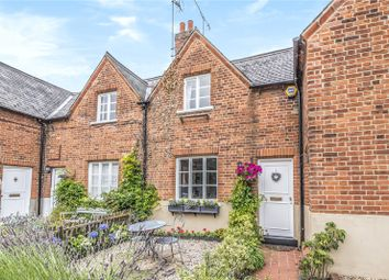 Thumbnail 2 bed terraced house for sale in Prince Consort Cottages, Windsor, Berkshire