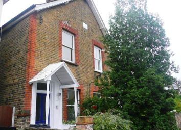 Thumbnail 2 bed semi-detached house to rent in Alfred Road, Kingston Upon Thames
