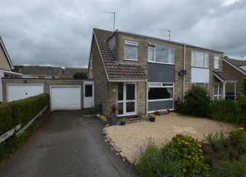 Thumbnail 3 bed semi-detached house for sale in Withies Park, Midsomer Norton, Radstock