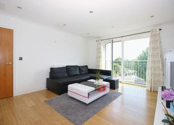 Thumbnail 1 bed flat for sale in Cedarwood Place, Sidcup