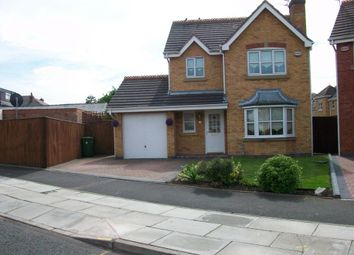 Thumbnail 3 bed detached house to rent in Chestnut Walk, Melling, Liverpool