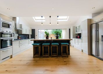 Thumbnail 4 bed property for sale in Marlborough Hill, Harrow