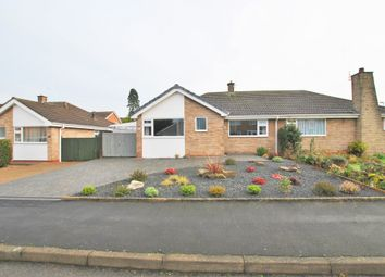 Thumbnail 2 bed semi-detached bungalow to rent in Orford Avenue, Radcliffe-On-Trent