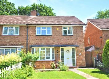 Thumbnail 3 bed semi-detached house to rent in Hunters Ride, Bricket Wood, St.Albans