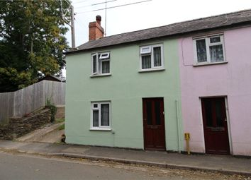 Thumbnail 3 bed end terrace house for sale in North Allington, Bridport