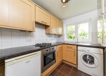 Thumbnail 1 bed flat to rent in Gombards, St.Albans