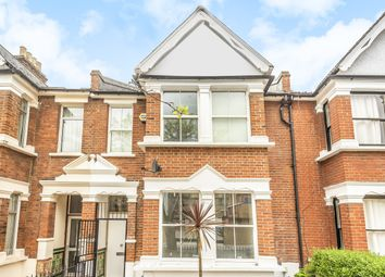 Thumbnail 5 bedroom terraced house for sale in Talfourd Road, London