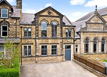 Thumbnail 2 bed flat for sale in The Old School House, Grove Road, Harrogate, North Yorkshire
