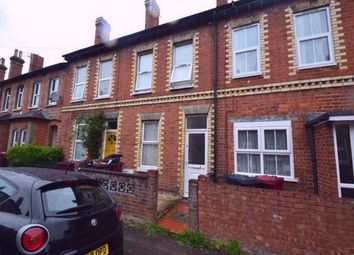 Thumbnail Terraced house to rent in Essex Street, Reading