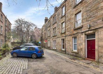 Thumbnail 1 bedroom flat to rent in Mcneill Street, Viewforth, Edinburgh