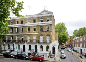 Thumbnail 1 bed flat to rent in Wilmington Square, Finsbury