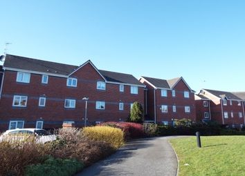 Thumbnail 2 bed flat to rent in Canal View Court, Litherland