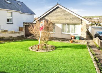 3 bed detached bungalow for sale in Underlane, Plympton, Plymouth PL7