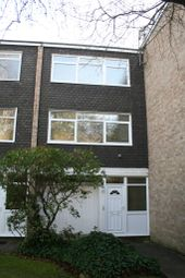 Thumbnail 4 bed town house to rent in Sunninghill Court, Sunninghill, Ascot