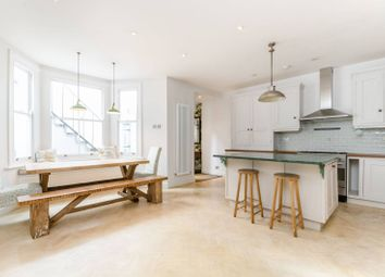 Thumbnail 1 bedroom flat for sale in Charleville Road, Barons Court