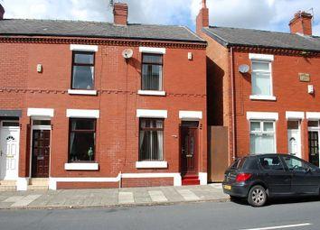 Thumbnail 2 bedroom terraced house to rent in Smallshaw Lane, Ashton-Under-Lyne