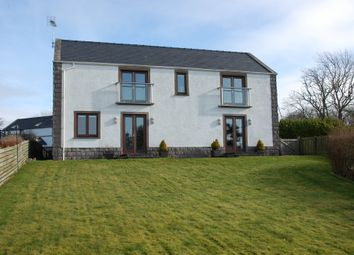 Thumbnail 3 bed detached house for sale in Hestan House, Hestan Court, Rockcliffe