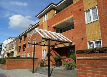 Thumbnail 2 bed flat to rent in Coliseum Court, 200 Regents Park Road, Finchley Central, London