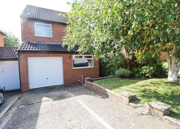Thumbnail 3 bed detached house to rent in Lees Lane, North Common, Bristol