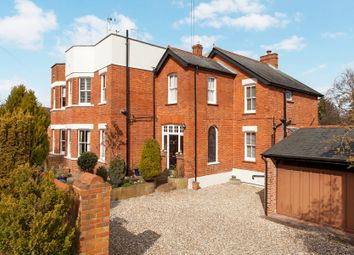 Thumbnail 5 bed semi-detached house to rent in Western Road, Henley-On-Thames