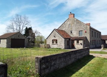 Thumbnail 4 bed semi-detached house to rent in Quaish Cottage, North Wootton