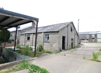Thumbnail 2 bed property for sale in Kings Nympton, Umberleigh
