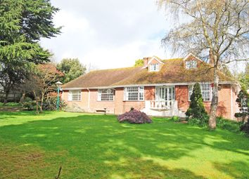 Thumbnail 5 bedroom bungalow for sale in Bishopsteignton, Teignmouth, Devon