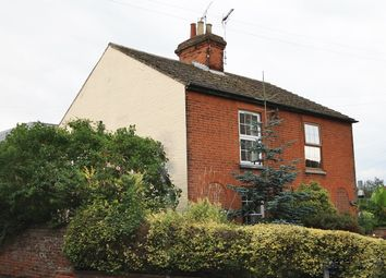 Thumbnail 3 bedroom property to rent in Church Street, Coltishall, Norwich