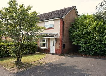 Thumbnail 2 bed end terrace house for sale in Charterhouse Drive, Solihull