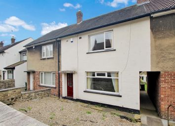 Thumbnail 2 bedroom terraced house for sale in Laburnum Road, Shipley