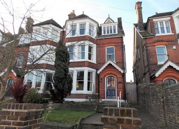 Thumbnail 11 bed semi-detached house for sale in Watts Avenue, Rochester