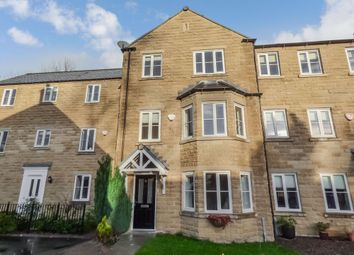 Thumbnail 4 bedroom town house to rent in Southgate Mews, Morpeth