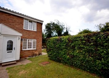 Thumbnail 2 bed maisonette to rent in Leggott Way, Stallingborough, Grimsby