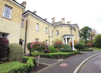 Thumbnail 2 bed flat to rent in Merry Hill Road, Bushey