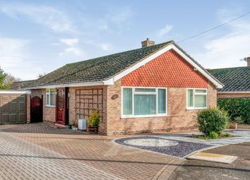 Thumbnail 3 bed bungalow for sale in Bury St. Edmunds, Suffolk